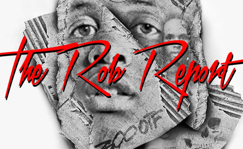 "The Rob Report: Rob Markman Rates Lil Durk's ""Signed to the Streets 2"""