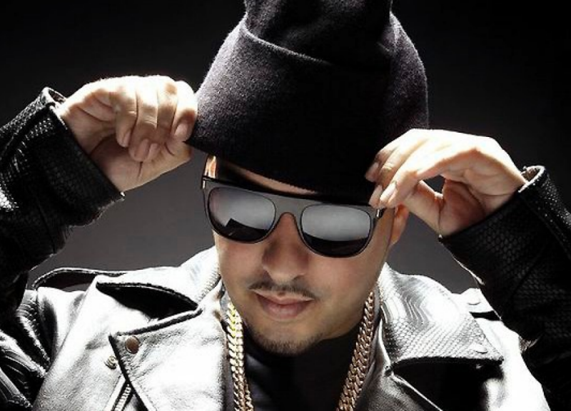 "French Montana Enlists Jeremih to Help Find a ""Bad B*tch"""