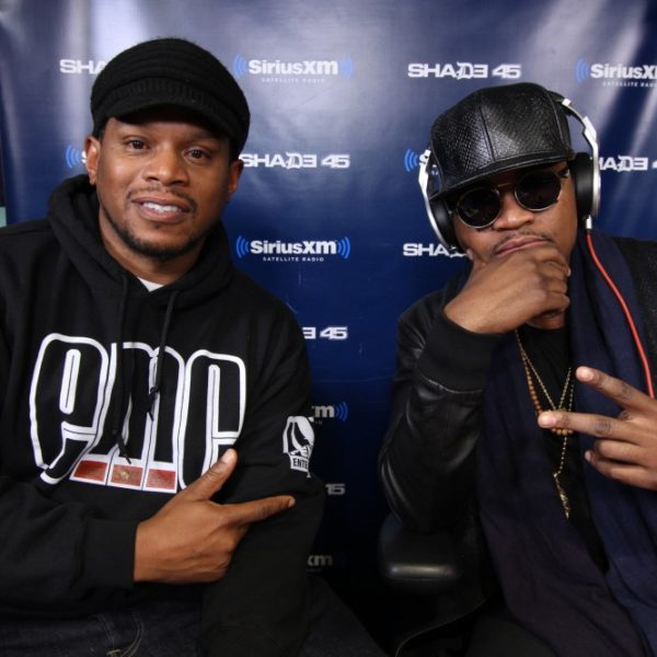 "Fabolous Freestyled on Sway in the Morning & Later Re-Recorded It Calling It ""Will Smith"""