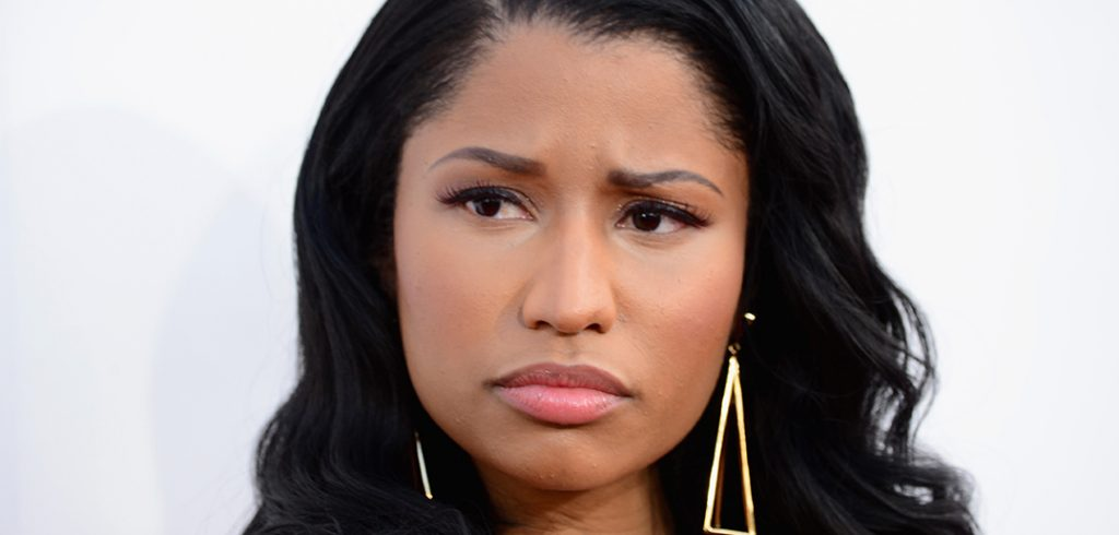 Nicki Minaj Gets Personal During CRWN Interview (VIDEO)