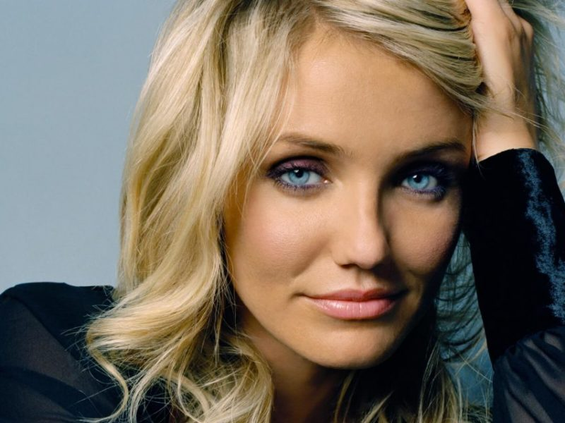 "Cameron Diaz Talks ""Annie,"" Diddy and Breaks Down Tabloid Media"