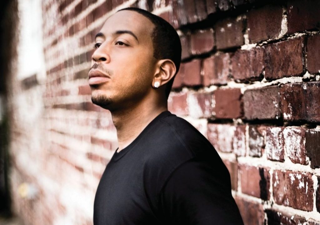 """Ludacris Shares What's """"In My Life"""" With John Legend"""