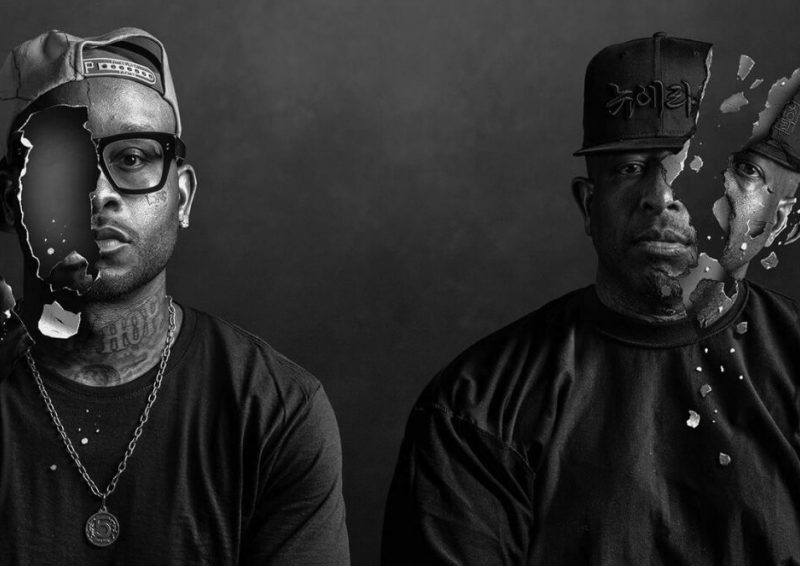 "PRhyme Bring Us on a Journey Through Time in New Video for ""PRhyme Time"""
