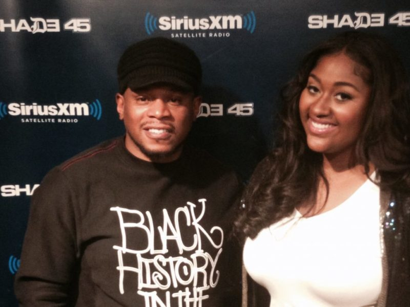 Jazmine Sullivan on Really Busting a Window Out a Man's Car + Why She Left Music