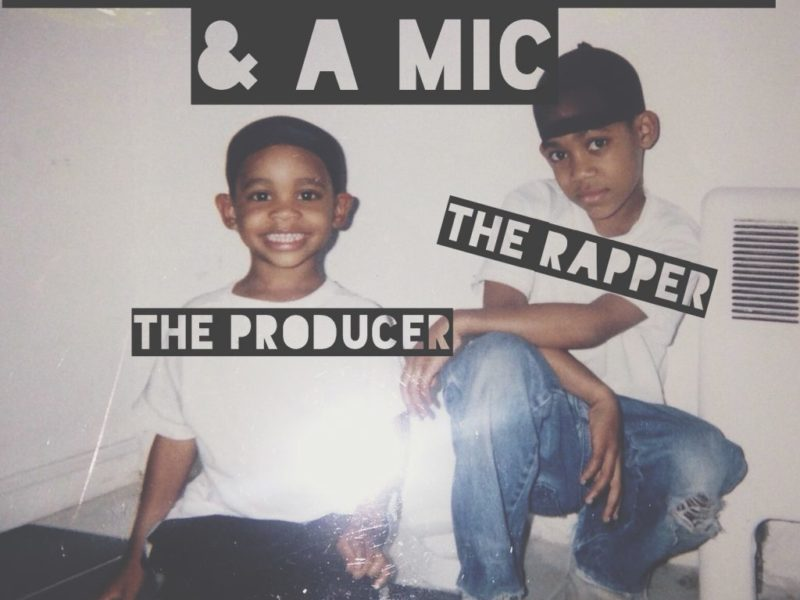 Sway Inspires Tyler James Williams New Mixtape!