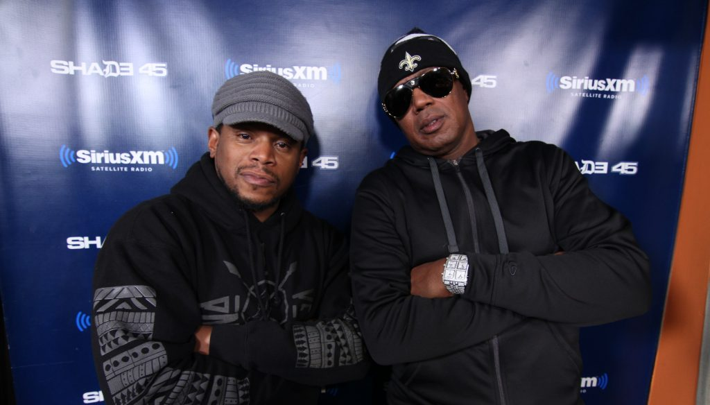 Master P Opens Up About Possibly Signing Lil Wayne and No Limit Relationship