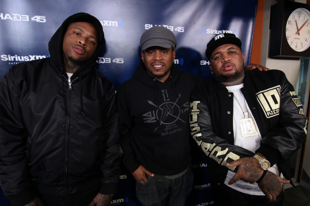 YG & DJ Mustard Open Up About Their Beef, Grammy Snub, Clears Rumors + Intros New Artist Choice