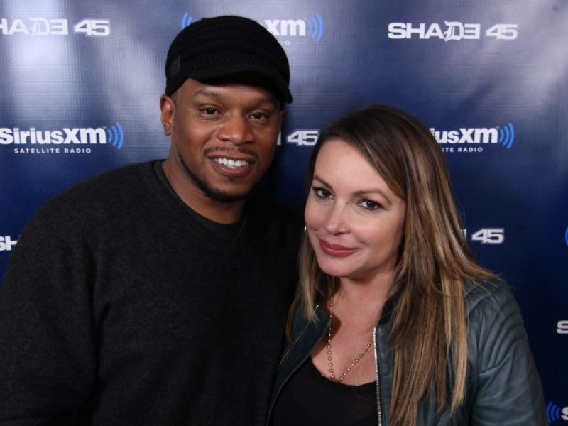 "Angie Martinez on New Book ""Healthy Latin Eating"" + Interview That Meant the Most, Bad Interviews & Raps Live"