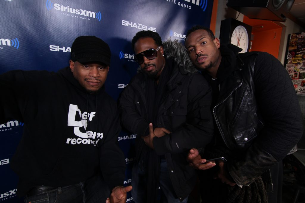 The Wayans Brothers Roast: Chris Brown, Lil Wayne, Bill Cosby, Manny Pacquio & More on Sway in the Morning
