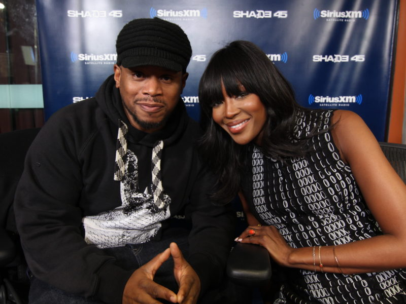 Supermodel Naomi Campbell Opens Up About Working With Bill Cosby, Michael Jackson, Diversity & Challenges in Modeling and Empire