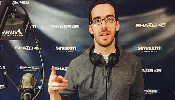 Guest DJ Set on Sway in the Morning: Noam the Drummer