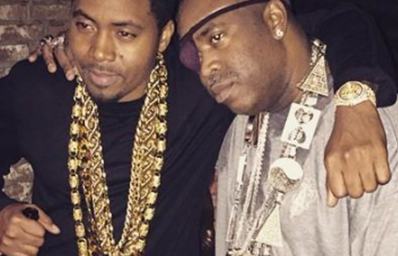 "It's a ""Children's Story"" When Nas & Slick Rick Link Up"