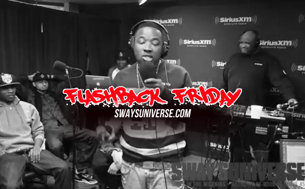 Flashback Friday: Never-Before-Seen 2012 Doomsday Cypher With Troy Ave, Oun P and Ski Beatz