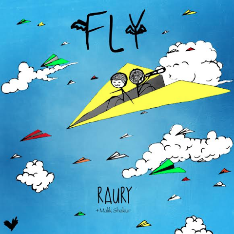 "Raury Pens a Piece For Those Wrongfully Murdered: ""Fly"""