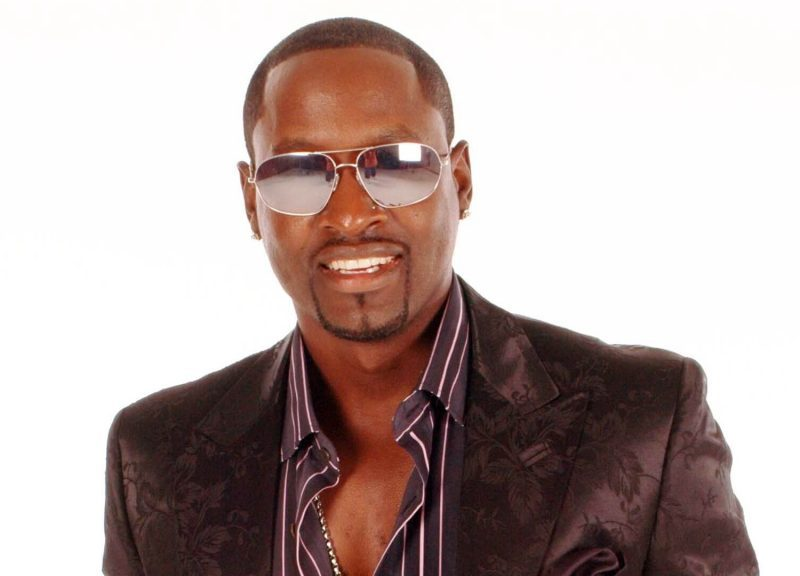 Johnny Gill Talks Relationships Within New Edition, R&B Artists He Would Collab With and Life as a Child Star
