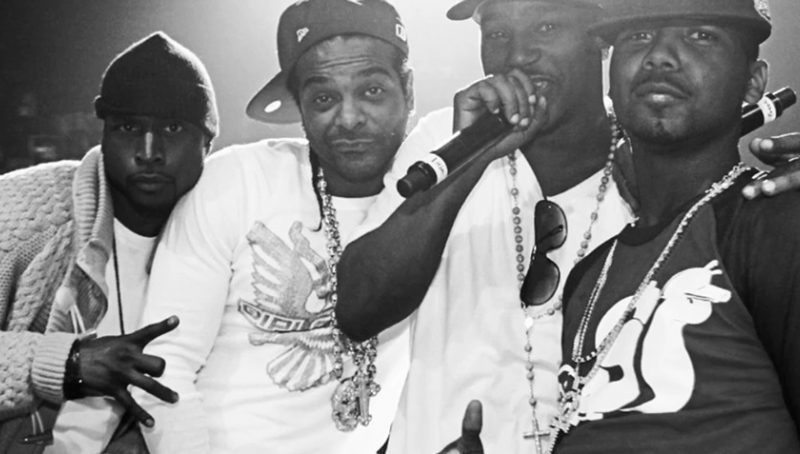 "New Music by Dipset! Dipset! Dipset! – ""Have My Money"""