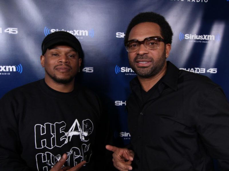 Mike Epps Uncensored: Compares Kevin Hart to Kim Kardashian & Opens Up about Playing the Role of Richard Pryor