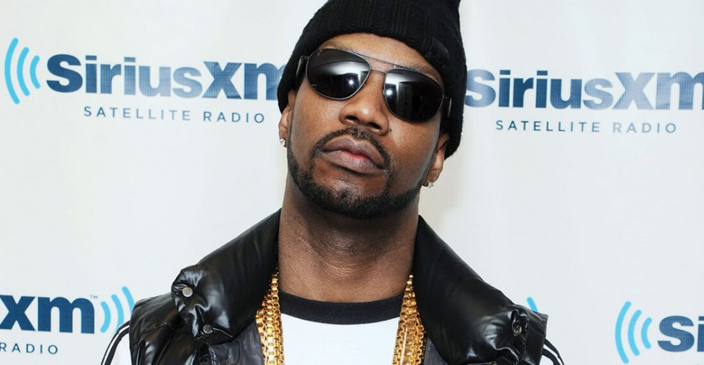 "Juicy J to release ""Blue Dream & Lean 2"""