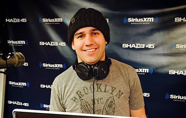 Sway in the Morning Guest DJ Mix: DJ Digital Dave