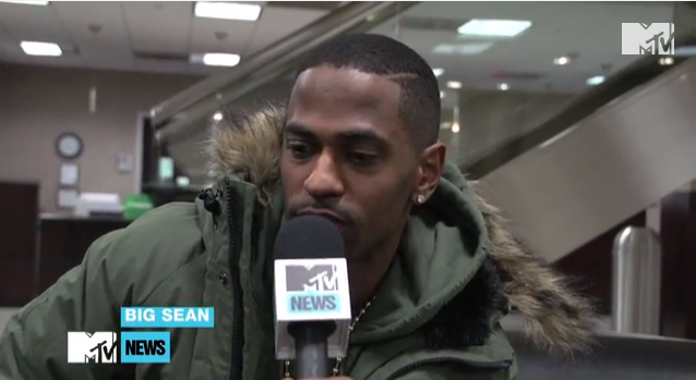 3 Cities In 1 Day With Big Sean