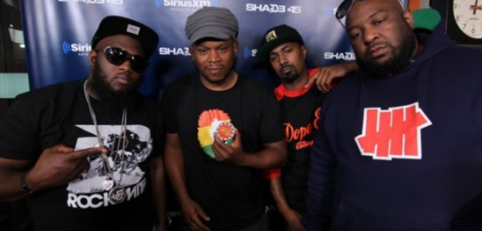 Bay Area Rapper The Jacka Murdered In Oakland + Last Sway In The Morning Visit