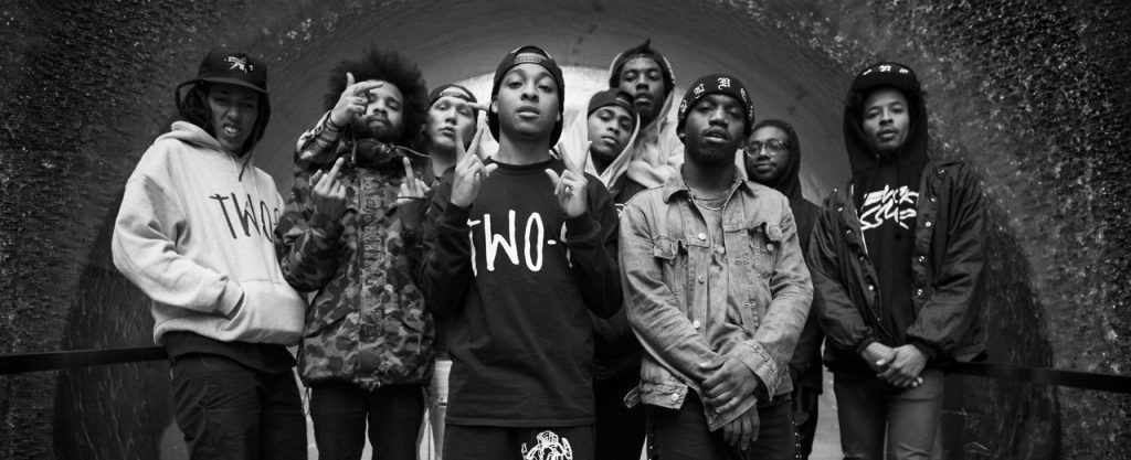 Mike Will Made-It's New Hip-Hop Group, Two-9 Crew is Next!