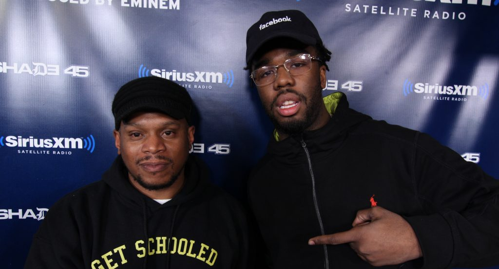 IAMSU! Explains Getting Past His Hit & Showing He Can Really Rap + Mom Reacts to Lyrics & Freestyles Live