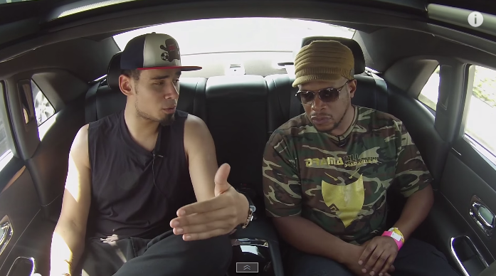 Afrojack & Sway Get Deep: David Guetta, Calvin Harris, Kanye, Kendrick Lamar and More