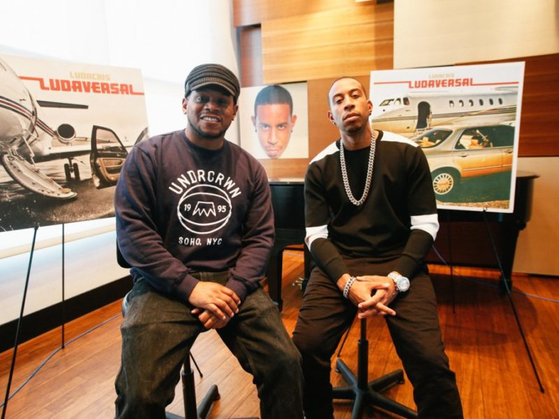 Ludacris Clears Up: Drake, Bill O'Reilly, 2 Chainz, Paul Walker, Marriage and New Music