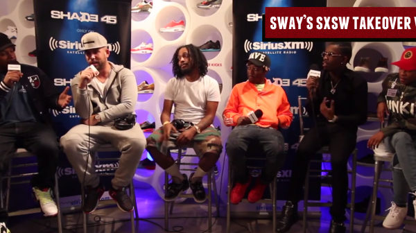 Episode 3: All That Matters [Executive Produced by Sway & Q of WorldstarHipHop]