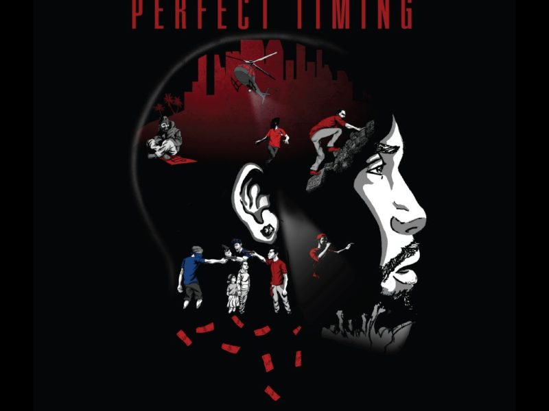 "DUBB Collabs with Crooked I, Joell Ortiz and More in ""Perfect Timing"""