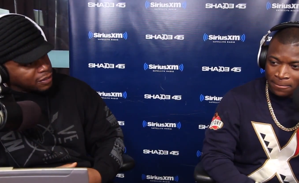 Mike Muse Breaks Down the Iran Nuclear Deal on Sway in the Morning