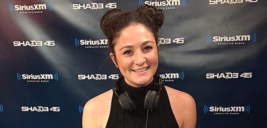 DJ Speakeasy Spins Live on Sway in the Morning