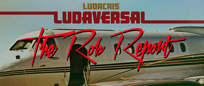 "Rob Markman Rates Ludacris' ""Ludaversal"" Album a 6.5 Out of 10"