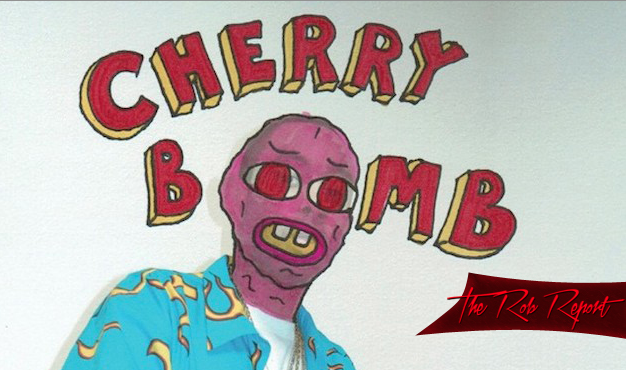 "Rob Markman Rates Tyler the Creator's ""Cherry Bomb"" Album a 7 Out of 10"