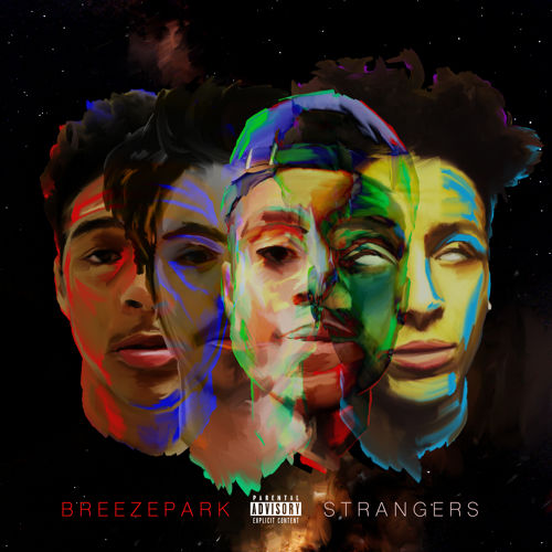 "Get to know BreezePark with their ""Strangers"" EP"