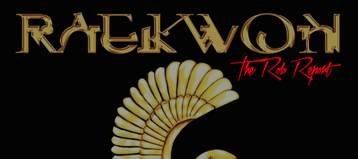 "Rob Markman Rates Raekwon's ""Fly International Luxurious Art"" Album a 7 out of 10"