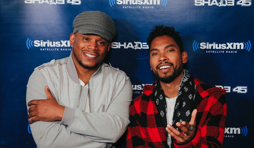 Miguel on Drop-Kick Lawsuit, Relationship With Girlfriend, & a Breakdown New Music