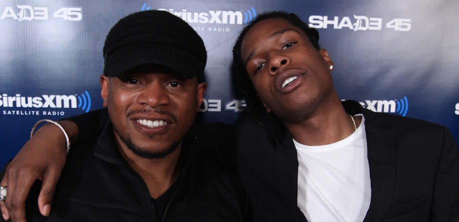A$AP Rocky Uncensored: Thoughts on Rita Ora, Last Moments With A$AP Yams, Rihanna, Preferred Drugs, & Being Fresher Than Kanye
