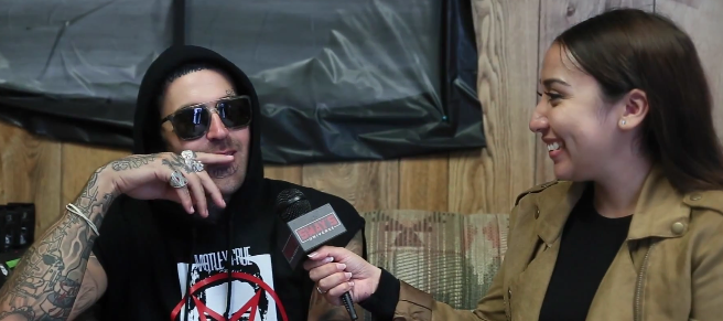 Soundset 2015: Yelawolf Shares Advice from Eminem & How He Keeps His Shows Different