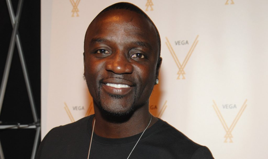 Akon's Ambitious Solar Academy Could Provide Electricity To Over 600 Million In Africa