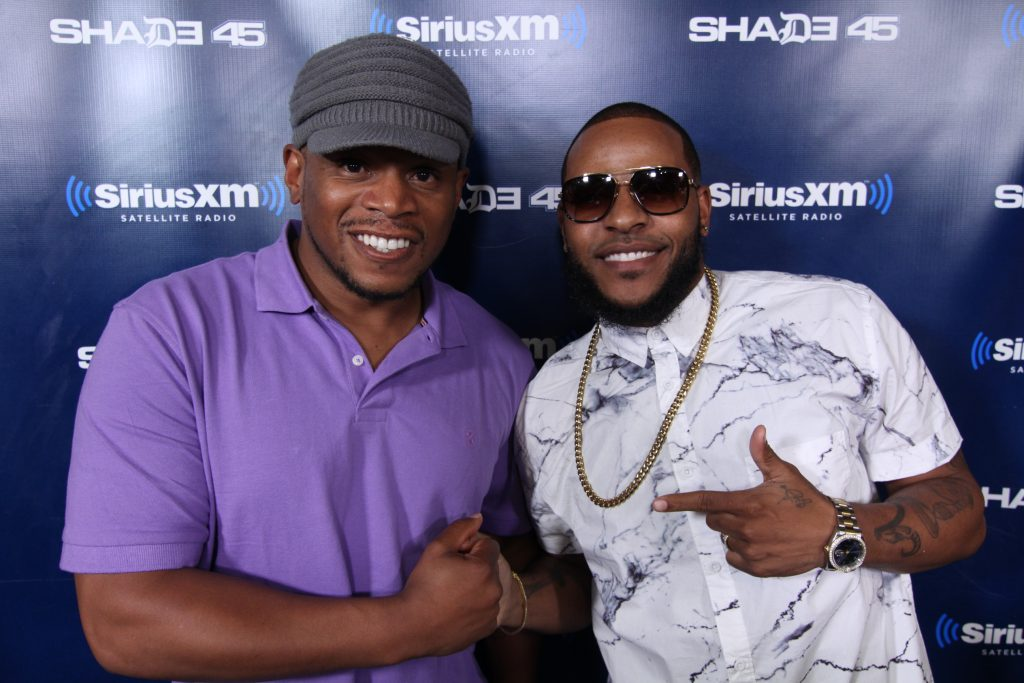 Grammy Award-Winning Eric Bellinger Clears the Air About Nicki Minaj + Sings the 5 Fingers of Death