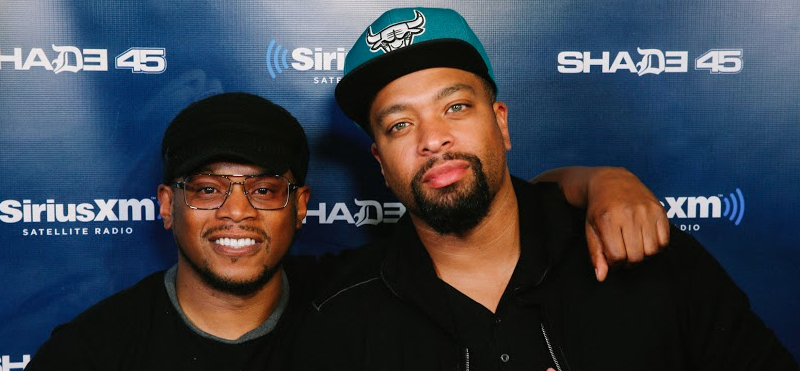 DeRay Davis Explains Caitlyn Jenner's Decision + Gives Kid Cudi Advice on His Funeral Request