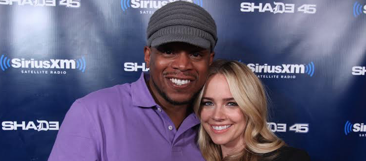 Jessica Barth Explains Having Sex with  a TEDdy Bear, Working with Mark Wahlberg + Mystery Sack