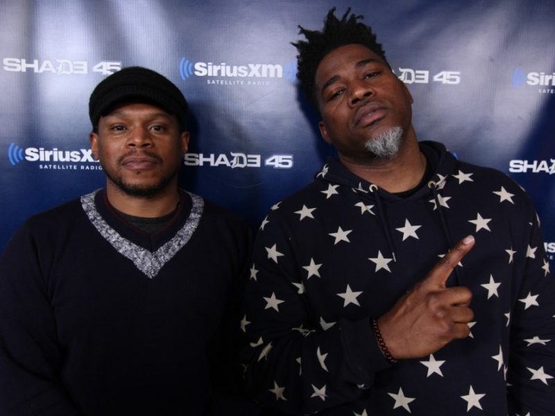 David Banner Weighs in on the Confederate Flag + Premieres New Collab with Big K.R.I.T.