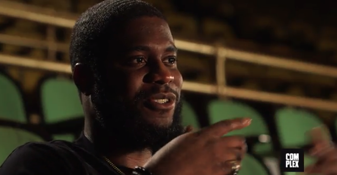 Breaking Through: Big K.R.I.T