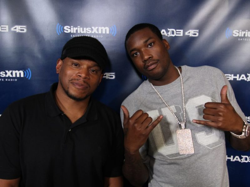 Meek Mill RAW: Breaks Down Lyrics, Opens Up About Relationship with Nicki Minaj + 5 Fingers of Death Freestyle