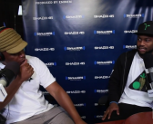 Casey Veggies Interview: Talks Friendly West Coast Competition + Freestyles Live