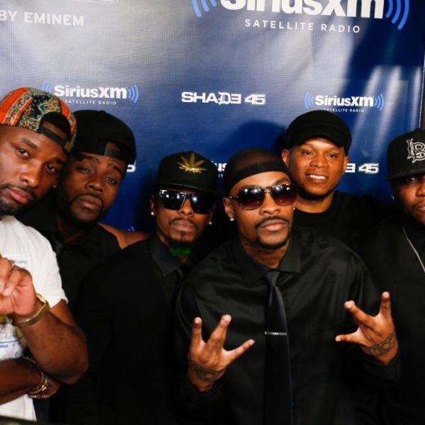 DJ Charlie Chase Mixes Live on Sway in the Morning