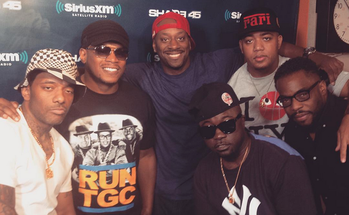 Mobb Deep & Skyzoo Open Up about Hip Hop Today VS. 20 Years Ago